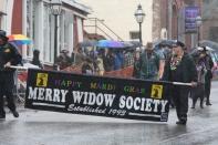 Soggy Parade